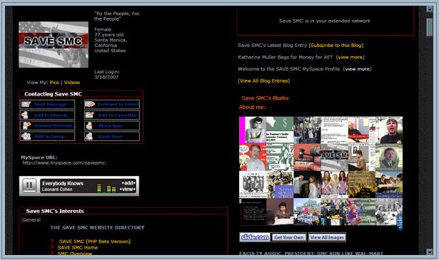 Myspace Icons
